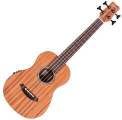 Cordoba Mini II Bass MH-E Bass Ukulele Mahogany