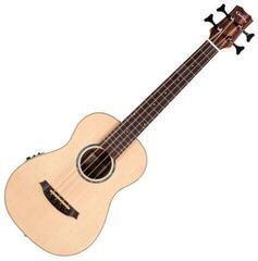 Cordoba Mini II Bass EB-E Bass Ukulele Ebony