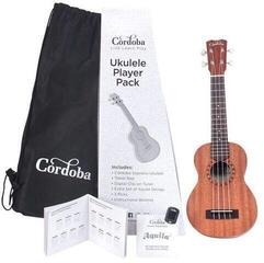 Cordoba Ukulele Player Pack