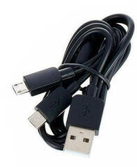 XVive USB Y-Charging Cable for U2 Guitar Wireless System