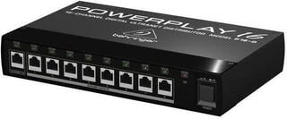 Behringer Powerplay P16D Ultranet