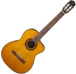 Takamine GC1CE 4/4 Natural (Unboxed) #930620