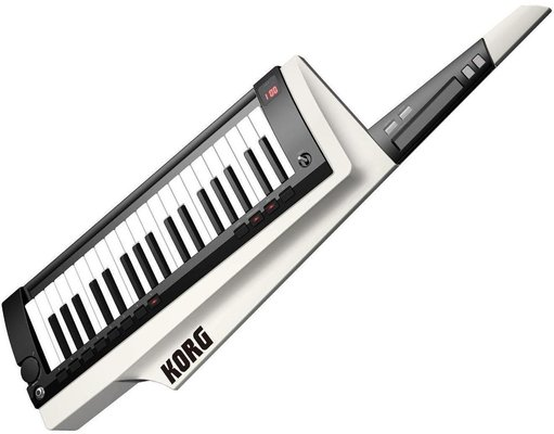 Korg RK-100S Keytar White