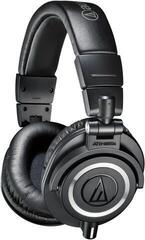 Audio-Technica ATH-M50x Căști de studio