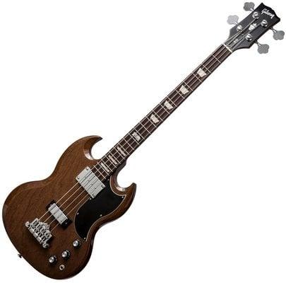 Gibson SG Standard Bass 2014 Walnut