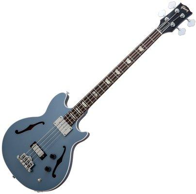 Gibson Midtown Signature Bass 2014 Pelham Blue