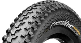 Continental Cross King II 29x2.2