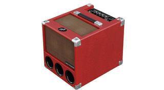 Phil Jones Bass Flightcase BG-150 Red
