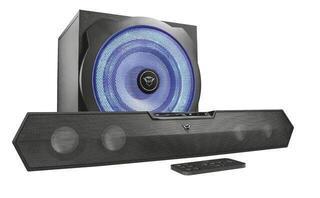 Trust GXT 668 Tytan 2.1 Soundbar Speaker Set