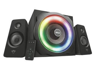 Trust GXT 629 Tytan RGB Illuminated 2.1 Speaker Set