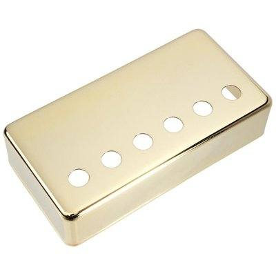 Seymour Duncan Pickup Cover for Humbuckers Gold
