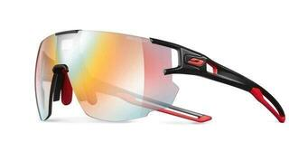 Julbo Aerospeed Reactiv Zebra light FIRE Black/Red/Red