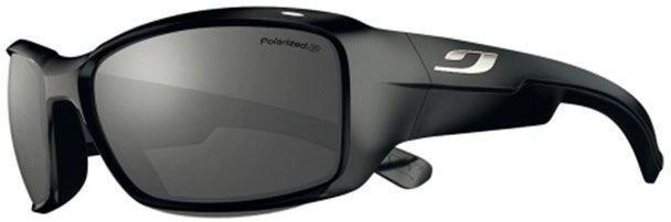 Julbo Whoops Polarized 3 Shiny Black