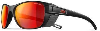 Julbo Camino Spectron 3CF Black/Red
