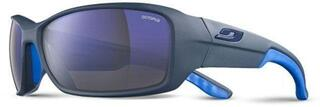 Julbo Run Polarized 3+ Matt Blue/Blue