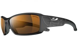 Julbo Run Reactiv Cameleon Black/Black