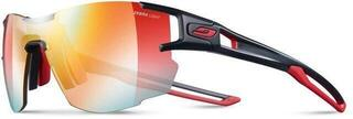 Julbo Aerolite Reactiv Zebra Light Fire Black/Red