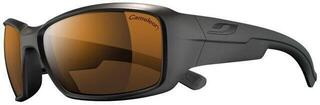 Julbo Whoops Reactiv Cameleon Satin Black