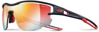 Julbo Aero Reactiv Zebra Light Fire Matt Black