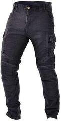 Trilobite 1664 Acid Scrambler Men Jeans Black