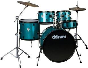 DDRUM D2P Blue Sparkle