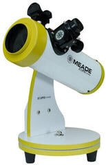 Meade Instruments EclipseView 82 mm Telescope
