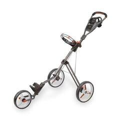 Motocaddy Z1 Golf Trolley Black/Product