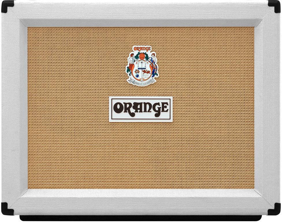 Orange PPC212-COB WH