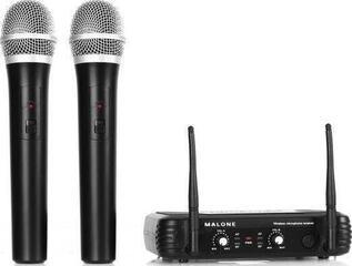 Malone UHF-250 Duo1