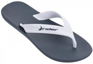 Rider Strike Slipper Blue/White