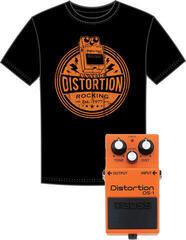 Boss DS-1 Shirt XL SET