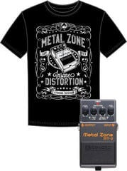 Boss MT-2 Shirt M SET