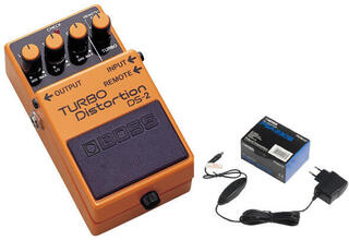 Boss DS-2 SET