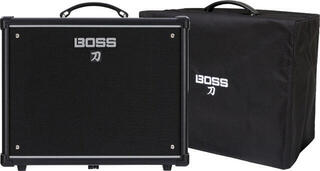 Boss Katana 50 Cover SET