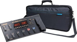 Boss GT-100 V2 Bag SET