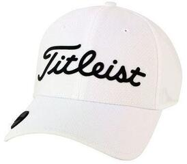 Titleist Performance Ball Marker Cap White