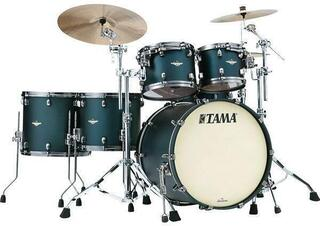 Tama MA32CZS Starclassic Maple Flat Deep Green Metallic