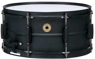 "Tama BST1465BK 14'' x 6,5'' 14"" Steel Matte Black"