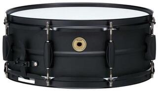 "Tama BST1455BK 14'' x 5,5'' 14"" Steel Matte Black"