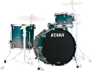 Tama WBS32RZS Starclassic Walnut Birch Satin Sapphire Fade