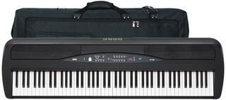 Korg SP-280 Black SET