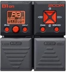 Zoom B1ON Bass Multi-Effect Processor