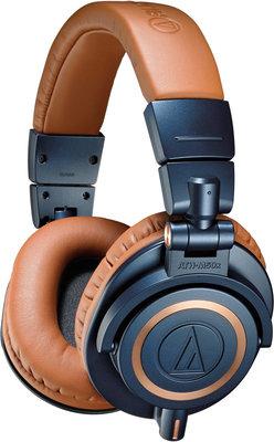 Audio-Technica ATH-M50 X Blue