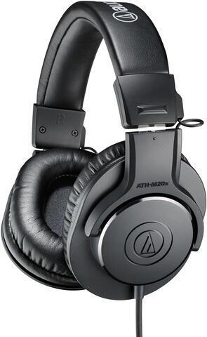 Audio-Technica ATH-M20x