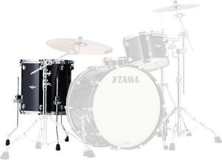 Tama TWF1816 Floortom 18'' x 16'' Piano Black