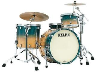 Tama ME30CMBS Starclassic Maple Exotic Ocean Blue Fade Movingui