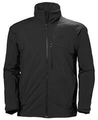 Helly Hansen HP Racing Midlayer Jacket Ebony
