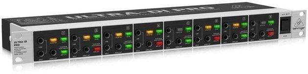 Behringer DI800 Ultra-DI PRO V2