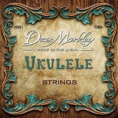 Dean Markley Ukulele Strings Tenor Nylon