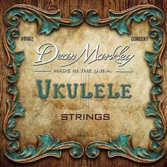Dean Markley Ukulele Strings Concert Nylon